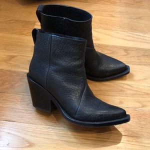 ACNE STUDIOS Donna boot sz 40 - worn once
